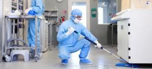 Maximize Contamination Control