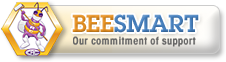 BEESMART | Our Commitment of support