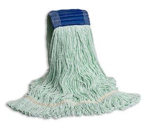 MicroEco Lopped End Mop