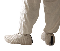 02cce5a58645 Cleanroom Apparel - Conductive Shoe Covers