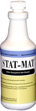 Perma Stat-Mat Anti-Static Mat, Glass, Hard Surface Cleaner