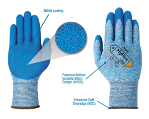 HyFlex Precision Protection Range Gloves