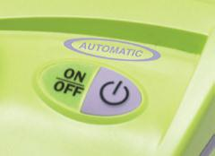 Industrial Fully Automatic AED Plus