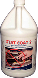 Perma Stat Coat 2 Anti-Static Floor Finish