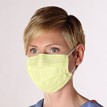 Cleanroom ProGear® Standard Facemasks