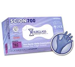 Cleanroom Gloves Connecticut Cleanroom Corporation