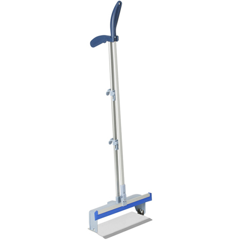 Cleanroom Controlled Environment Sweeper/Pan