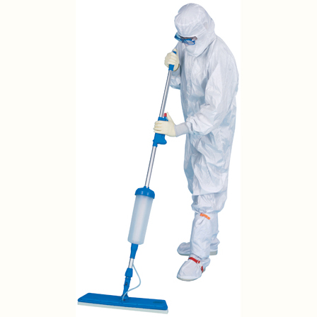 Cleanroom USP 797 Products
