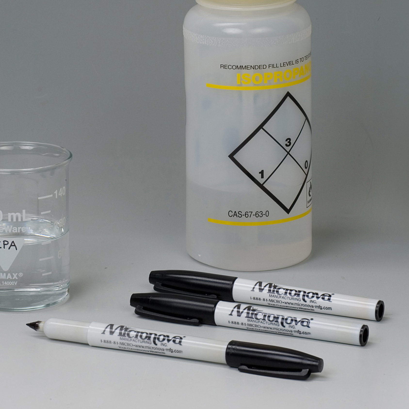 Cleanroom LabMarkers