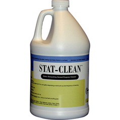 Cleanroom Perma Stat-Clean Static Dissipating General Purpose Cleaner